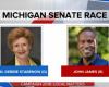 Health care, tariffs key issues in Michigan Senate race