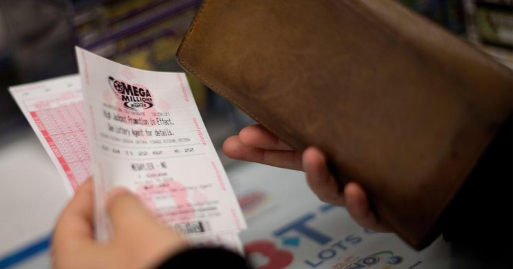 Mega Millions jackpot climbs to $1.6 billion after no one wins Friday night's drawing
