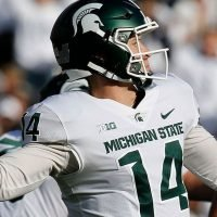 See Michigan State's late game-winning TD