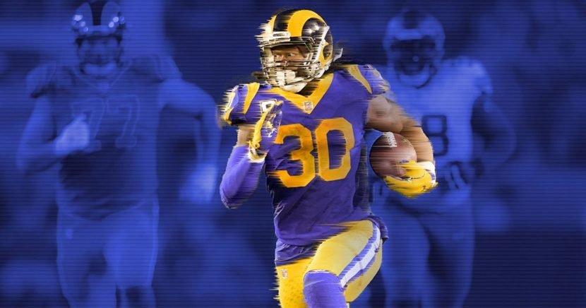 NFL Power Rankings, Week 4: Can anyone catch the Rams?