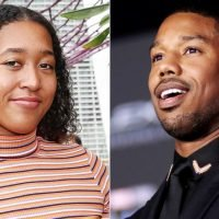 Naomi Osaka lands a date with Michael B. Jordan, thanks to Ellen DeGeneres