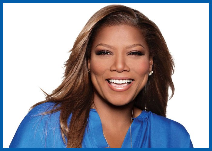 Queen Latifah Turns Down Marian Anderson Award