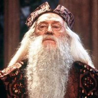 Story about late 'Harry Potter' actor who played Dumbledore will warm your heart