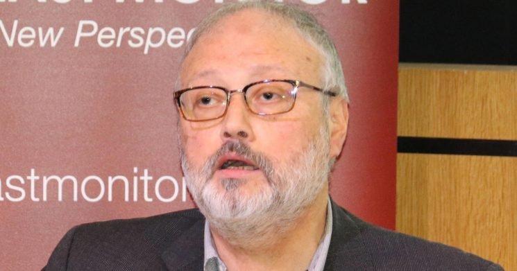Washington Post publishes new Jamal Khashoggi column
