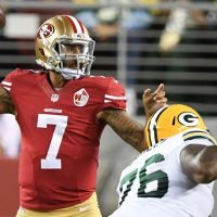 Cris Carter to Jaguars: 'Pick up the phone and call' Colin Kaepernick