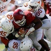 College football teams that own their rivals