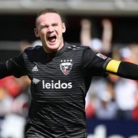 Wayne Rooney: DC United striker talks life in the USA, Everton and Mourinho