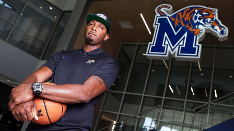 Memphis, Hardaway land 5-star recruit Jeffries