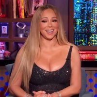 Mariah Carey Dishes On Mortifying Moment Involving Michelle Obama and Son's Vomit