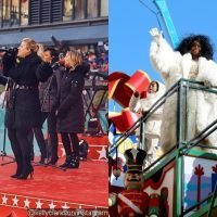 Macy's Thanksgiving Day Parade: Kelly Clarkson Sings Live, Diana Ross Is Praised for Her Lip Sync