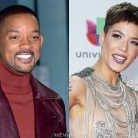 Will Smith and Halsey Flawlessly Perform in Spanish at 2018 Latin Grammy Awards