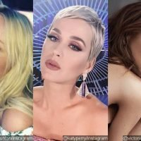 Emma Bunton Picks Katy Perry to Replace Victoria Beckham in Spice Girls Tour