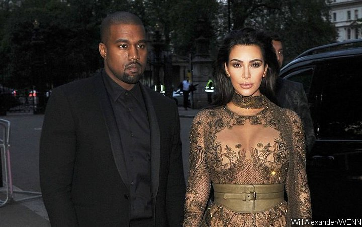 Kanye West and Kim Kardashian Accused of 'F***ing Up' Environment for Flying on Private Boeing 747