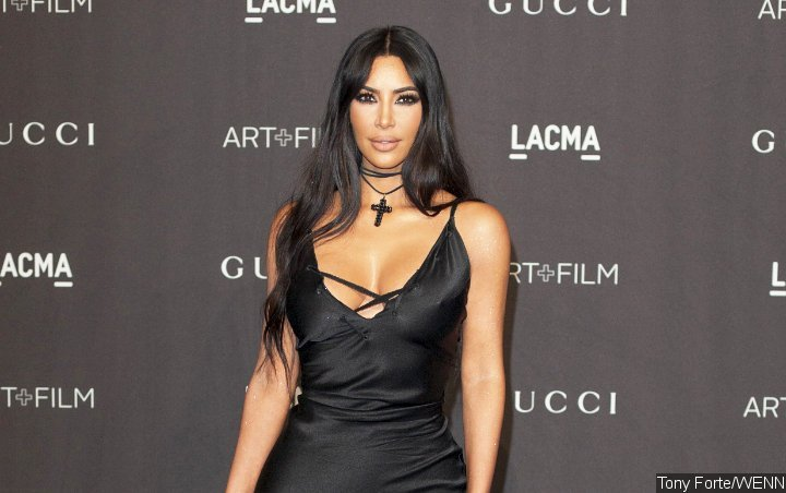 Kim Kardashian: Paris Robbery Completely Changed My Priorities as a Mother