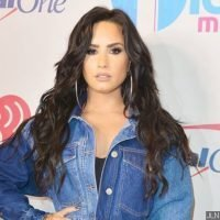 Demi Lovato Enjoys Sushi Dinner Post-Rehab Completion