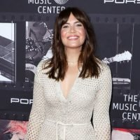 Mandy Moore: I Would Have Fixed My Imperfection If I Had Nose Job