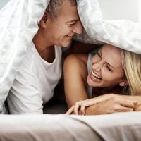 Secret to happy marriage? Only having one sexual partner in a LIFETIME