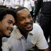 Will Smith admits he struggled to bond with son from first wife