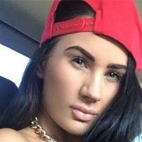 No jail for drug dealer after Georgie Shore star plunges to her death