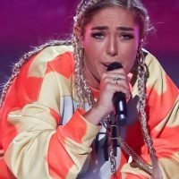 X Factor's Bella Penfold is proud to be an LGBTQ role model