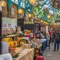 12 incredible markets in London you're going to want to visit right now