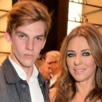 Liz Hurley fears nephew's attackers will strike again after police stop man hunt