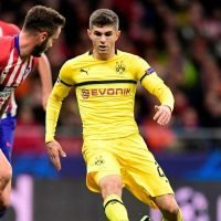 Christian Pulisic opens door to Liverpool move