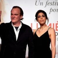 Quentin Tarantino marries Israeli model Daniella Pick in intimate LA wedding