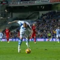 Sandro Ramirez ridiculed by fans over one embarrassing moment