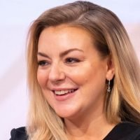 Sheridan Smith admits public don't know the truth about her 'breakdown'