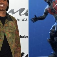 Fortnite slammed by rapper who claims iconic dance move was his creation