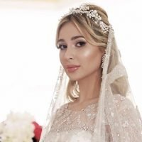 Bride 'wears two dresses worth £350k' at ridiculously extravagant wedding