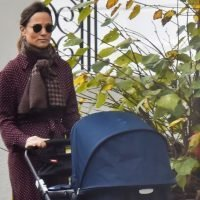 Pippa Middleton's name for baby boy revealed – and it's very royal