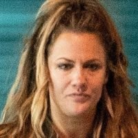 Caroline Flack spotted vomiting in the street after 39th birthday party