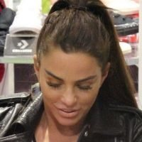 Katie Price blows more cash on shopping trip after 'declaring herself bankrupt'