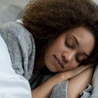 Women who love a lie-in have a higher risk of developing breast cancer