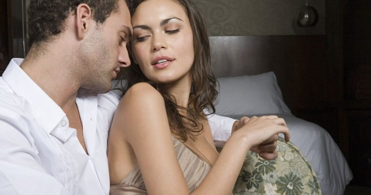 'I slept with stranger on work trip but don't know if I should tell my husband'