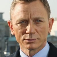 Daniel Craig's level of fame has forced him to master binge drinking