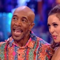 Danny John-Jules lashes out at Strictly judges and co-stars in Twitter rant