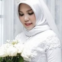 Lion Air crash victim's fiance has 'wedding' alone to fulfill his final wish