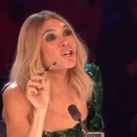 X Factor fans infuriated by Ayda Field's very annoying habit