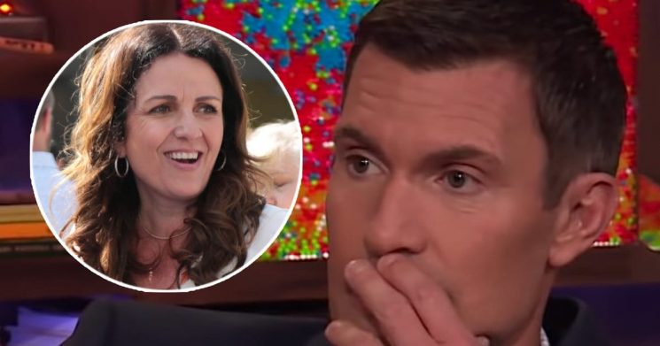 Will 'Flipping Out' Star Jeff Lewis Ever Make Amends with Jenni Pulos After Those Alleged Abuse Claims?