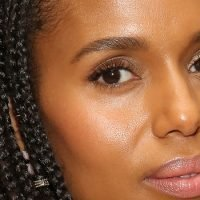 Kerry Washington Swears This $7 Product Made Her Eyelashes Healthier