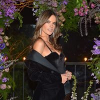Alessandra Ambrosio Brings Her Brazilian Bombshell Ways to New Lingerie Campaign