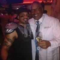 O.J. Simpson's Halloween Costume, Killer Gynecologist