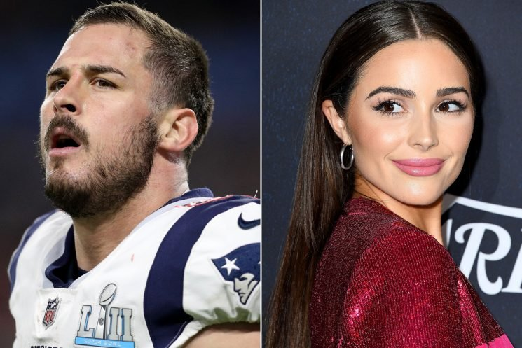 Olivia Culpo breakup keeps getting worse for Danny Amendola