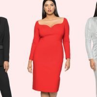 The Jason Wu x ELOQUII Plus-Size Collection is the Holidays on a Hanger