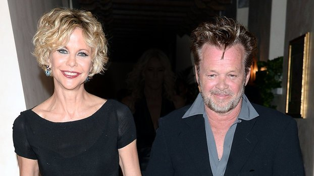 Meg Ryan Is Engaged to John Mellencamp