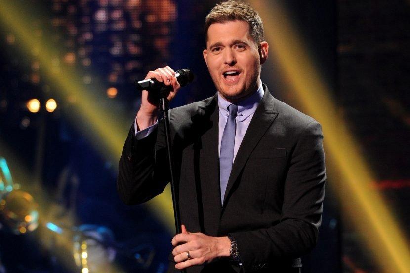 Michael Bublé announces first tour since son's cancer diagnosis