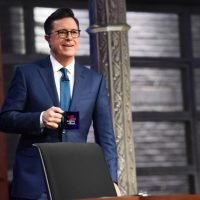 Stephen Colbert on Gun Violence: 'Now Is the Time for Action to Keep Our Communities Safe'
